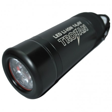 LED Trojan FATBOY 17/35 - 300M VIDEO