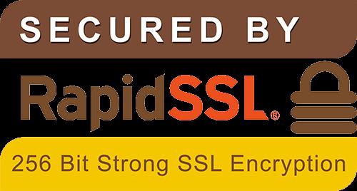 secure payment SSL