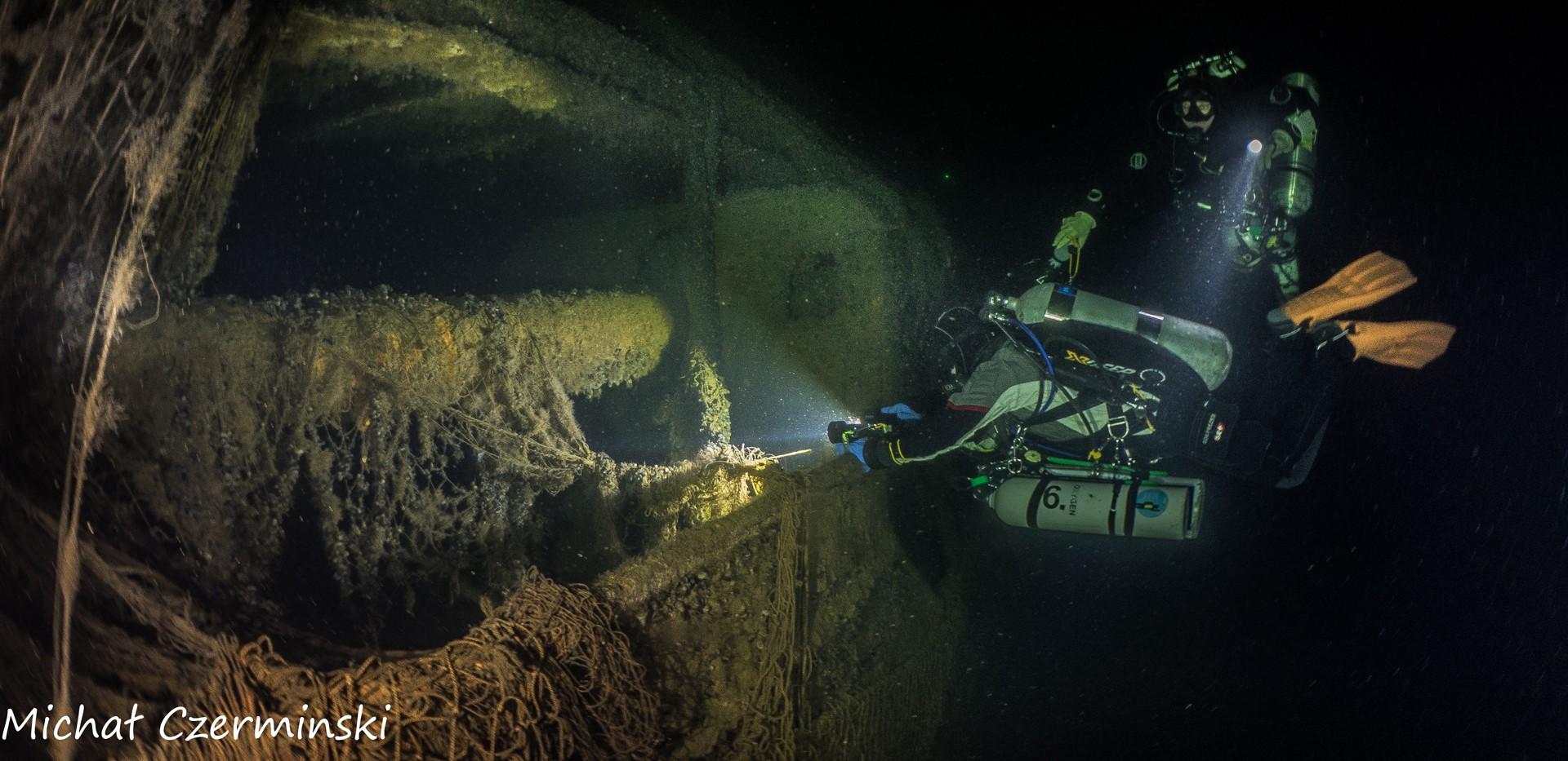 Głębokość: 72 m